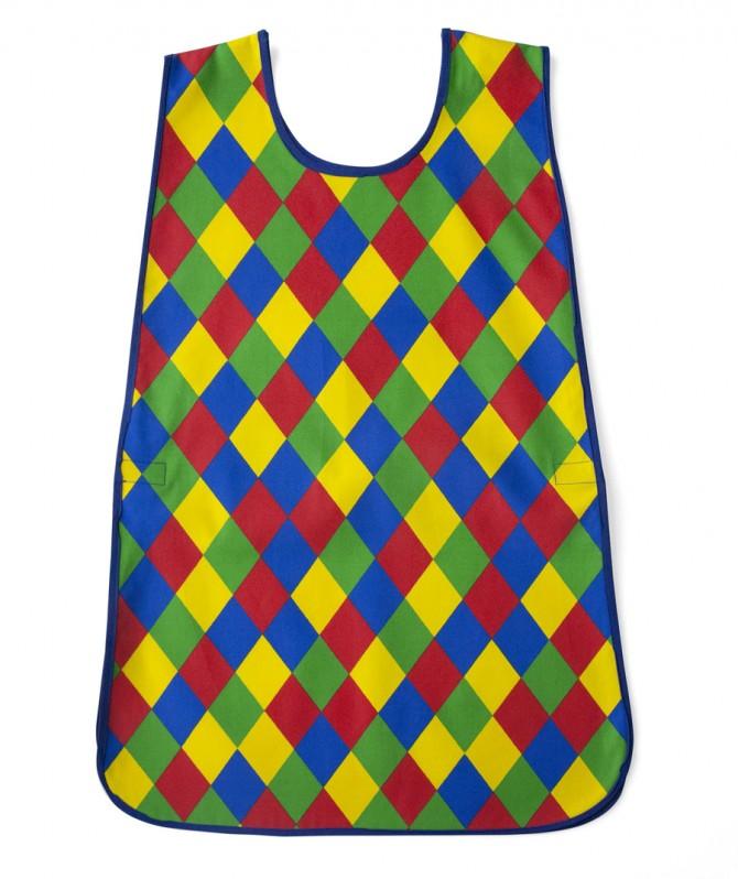 apron
